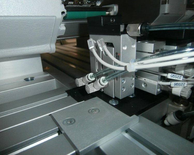 Modulo - Label Applicator - Scasset