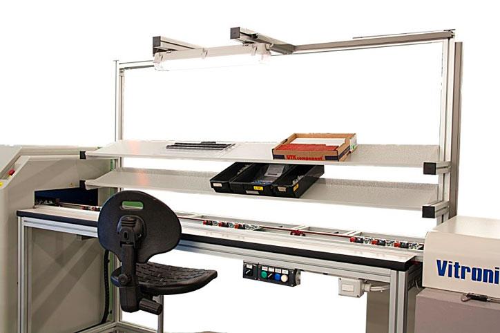 Workstation 1.800mm (3x600mm)